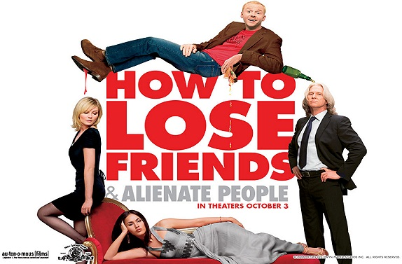 How To Lose Friends And Alienate People 720p Download
