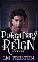 purgatory reign cover
