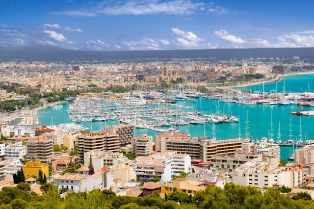 Majorca, Spanyol