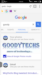 Google Now Makes Your Search Results More Personal