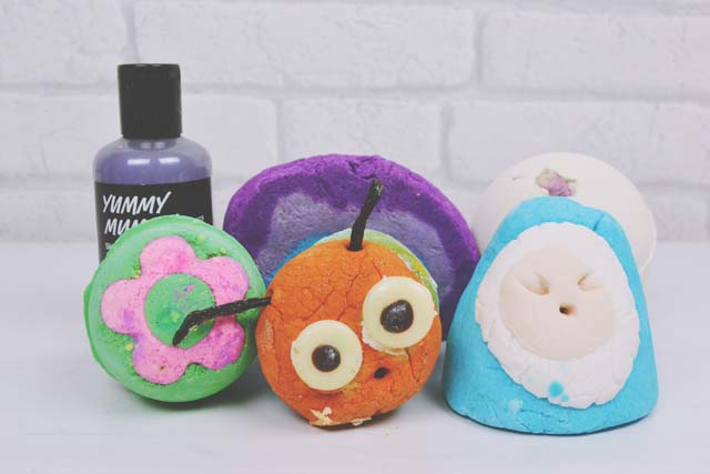 Lush Mothers Day 2015 Collection