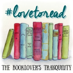 The Booklover's Tranquility