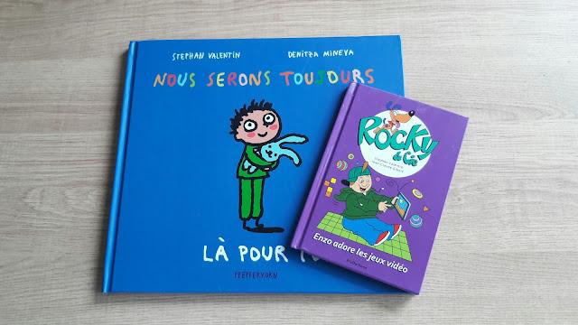 Pfefferkorn Verlag livres enfants