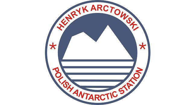 Polska Stacja Antarktyczną im. H. Arctowskiego - logo