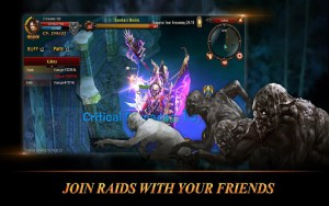 Download MU Origin-SEA Mod APK v1.2.0 Terbaru Mei 2016