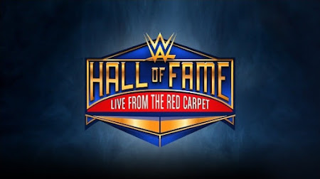 Watch Online English TV Show WWE Hall of Fame Red Carpet 2018 300MB DVDRip 480P Free Download At WorldFree4u.Com