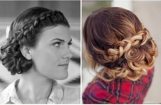 40 Wedding Hairstyles For Long Hair That Really Inspire: 40 Hairstyles On Updos For Long Hair