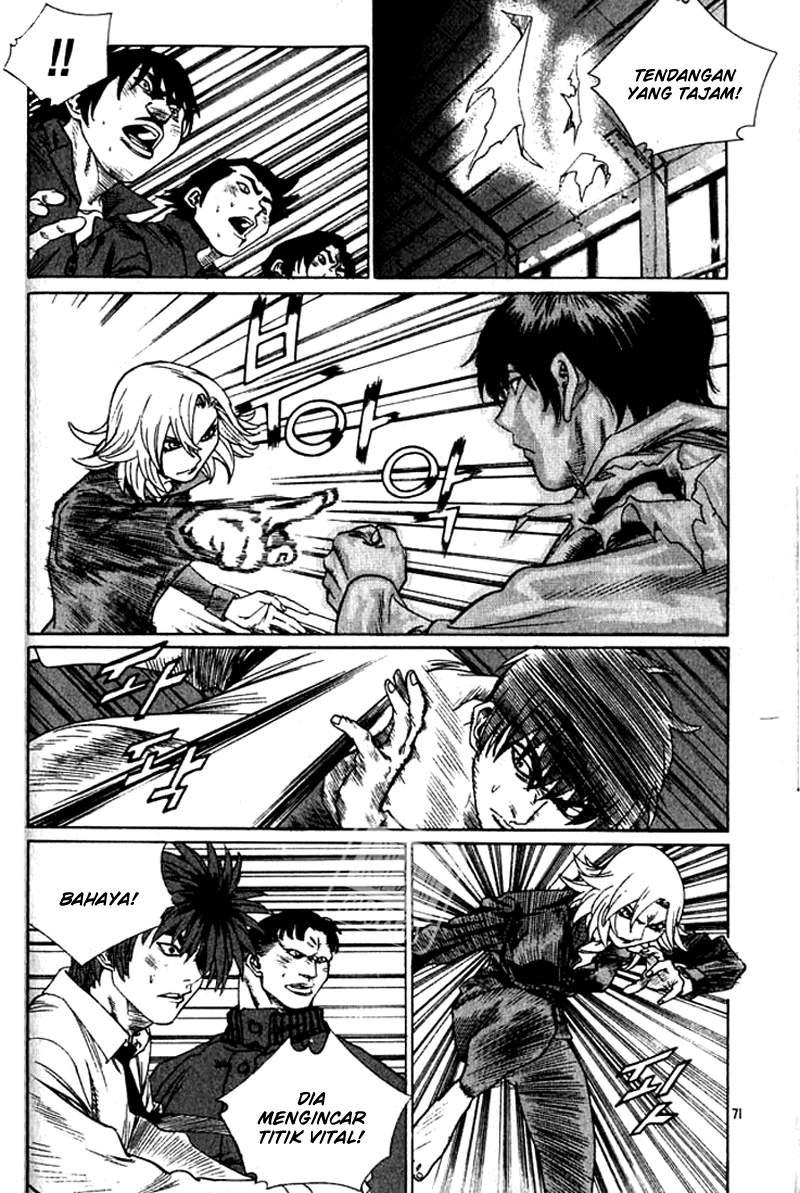 Dilarang COPAS - situs resmi www.mangacanblog.com - Komik change guy 235 - chapter 235 236 Indonesia change guy 235 - chapter 235 Terbaru 4|Baca Manga Komik Indonesia|Mangacan