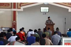 Khutbah Jum'at : Munculnya Ingkarus Sunnah