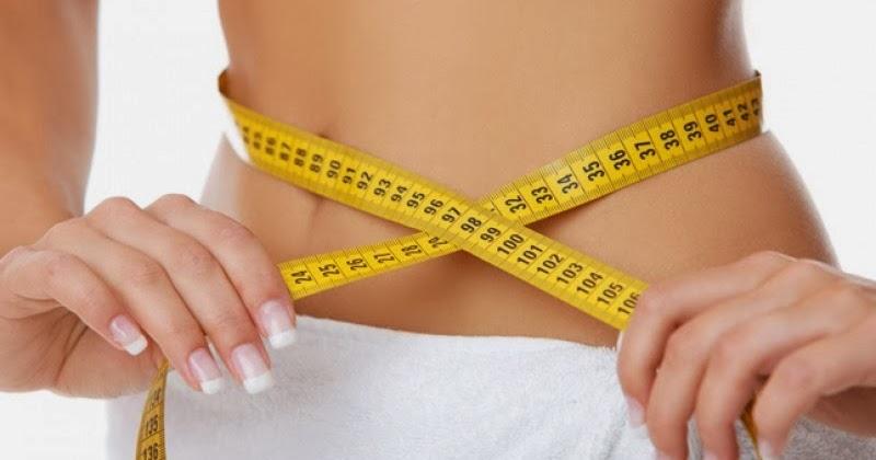 Izračunajte koliko će vam trebati da smršavite