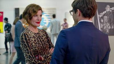 Velvet Buzzsaw 2019 Netflix Rene Russo