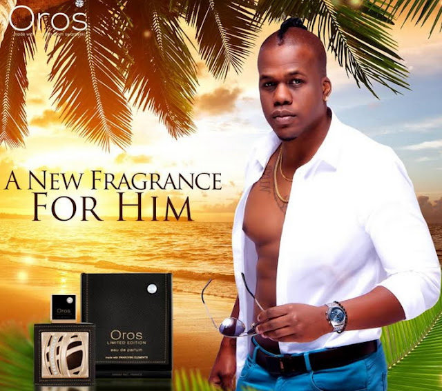 oros perfume for men