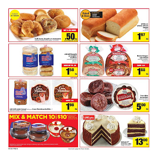 Real Canadian Superstore ontario flyer valid August 10 - 16, 2017