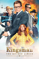Kingsman: The Golden Circle (2017) Dual Audio [Hindi-DD5.1] 1080p BluRay ESubs Download