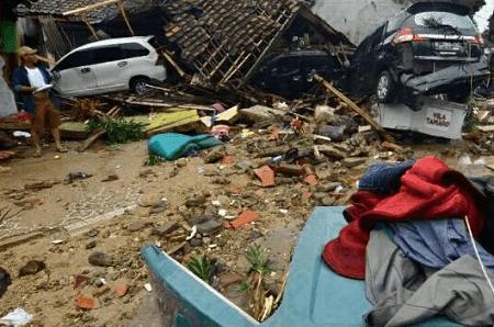 Kumpulan Puisi Bencana Alam Di Indonesia 2018 Tentang Gempa Dan Tsunami