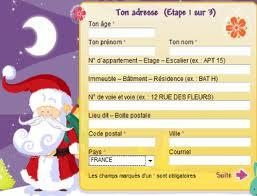 Lettre au Père-Noël | Sysy In The City Blog Famille Toulouse
