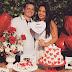 Meu noivado Luana & Eduardo – Decoração