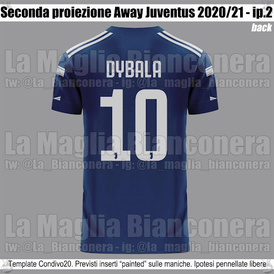 update juventus 20 21 home kit away third colors design info leaked footy headlines juventus 20 21 home kit away third
