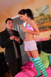 canguro evita el despido dejando que el jefe le rompa el culo xXx (2013)
