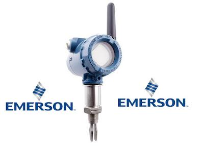Rosemount 2160 Wireless Level Detector