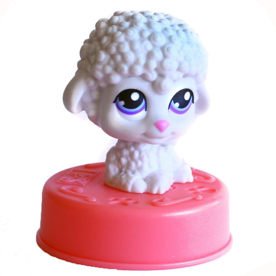 LPS Lamb Generation 1 Pets | LPS Merch