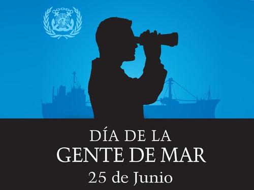 dia de la gente de mar