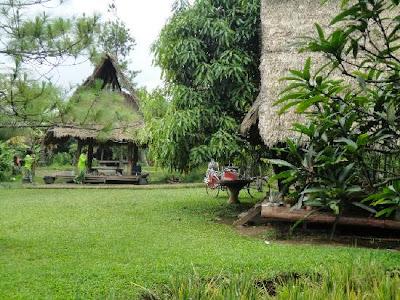 Sapu Lidi Bandung