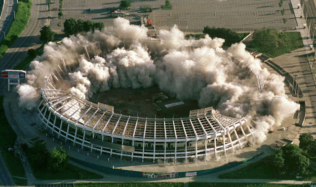 """Lo Stadio della Roma? Un """"furto con destrezza"""""""