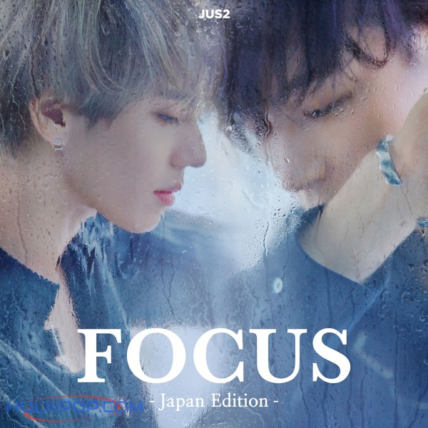 Jus2 – FOCUS -Japan Edition- (ITUNES PLUS AAC M4A)