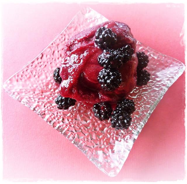 blackberry-and-vodka-sorbet