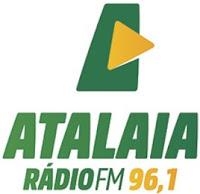 Rádio Atalaia FM 96,1 de Guarapuava PR