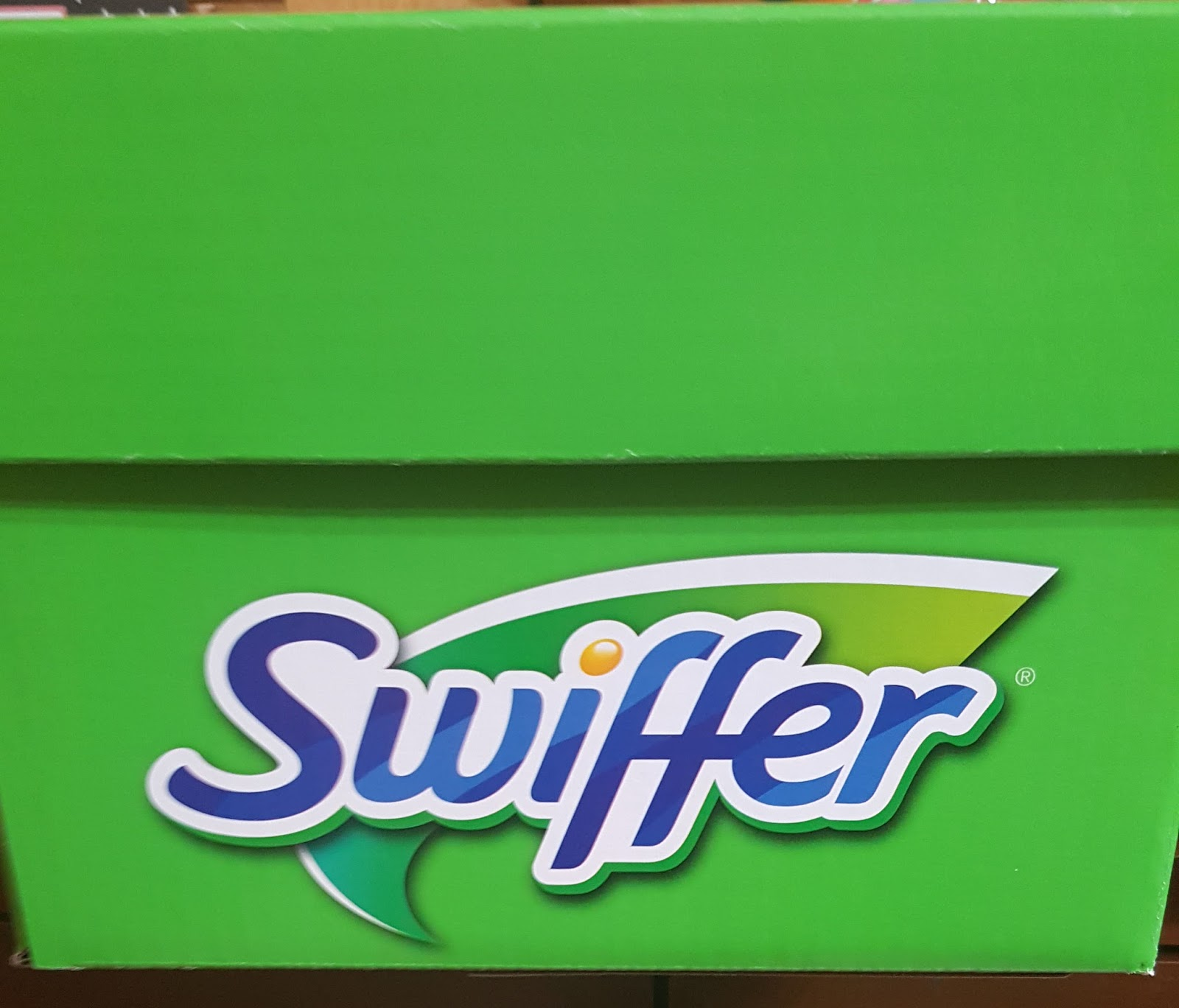 Party of 5 and counting keeping my floors clean with swiffer a giveaway fallreset - Often clean carpets keep best state ...