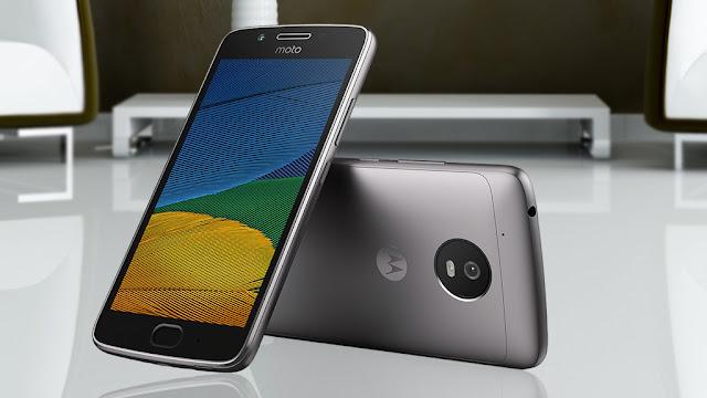 Lenovo Moto G5: Specs, Price, Release - All info!
