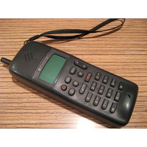 nokia+ilk+telefonu