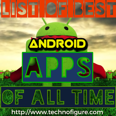 Best Android Apps of All Time in 2020