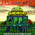 Awesome List of The Best Android Apps of All Time in 2019 | Free Mobile Apps Download from Android AppStore in 2018
