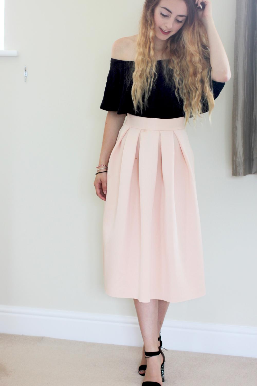 hannahemilylane: 3 Summer Formal Outfits