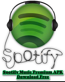 Download Spotify Music premium apk free