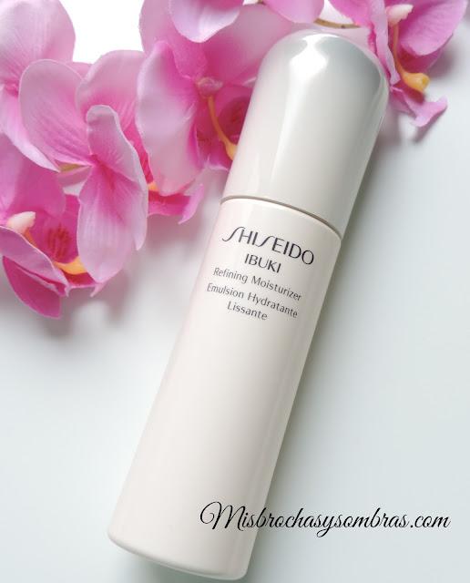 Shiseido-Ibuki