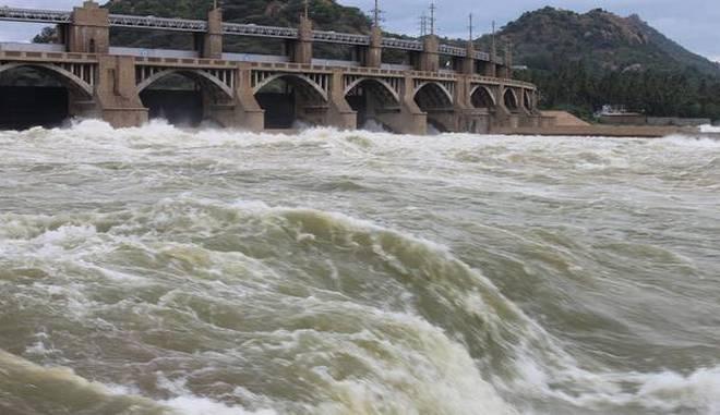 மேட்டூர் அணைக்கு நீர்வரத்து அதிகரிப்பு