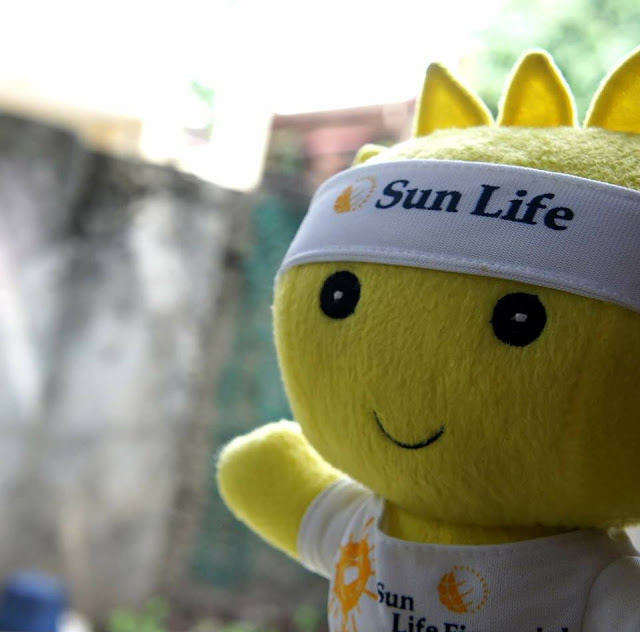 Sun Sun is my new Favorite Stuffed Toy