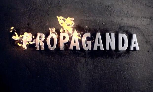 Propaganda Nedir Kısaca {featured}