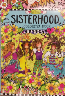 sisterhood cover