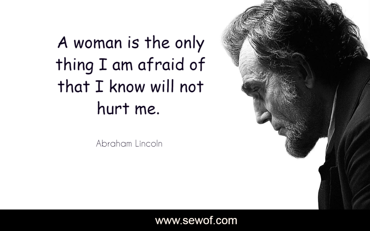 Quotes By Famous Women Famous Abraham Lincoln Quote With Images  Sewof