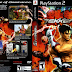 Download Tekken 5 PPSSPP For Android