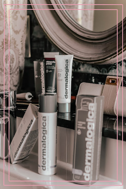 Dermalogica Bestsellers and new releases 2019 review
