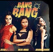"HOT! Jessie J - Official Video for ""Bang Bang"""
