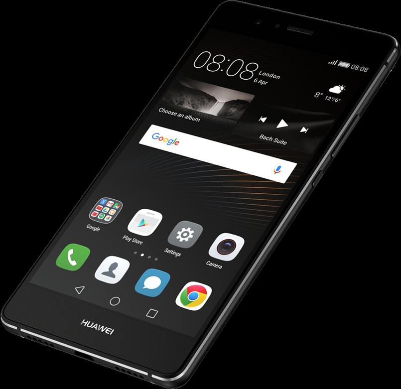 Ricarica veloce Huawei P9 Lite : come funziona e come attivare