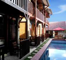 Penginapan Venesia Garden Yogyakarta-image pegipegi