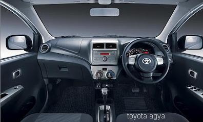 Spesifikasi New Agya Trd Toyota All Alphard 2015 Harga Kredit Mobil 2018 & Brosur Promo ...